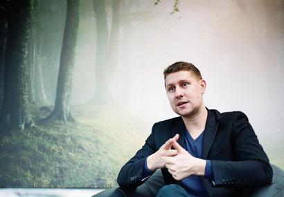 David Siegenthaler