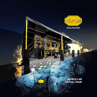 VIBRAM SOLE FACTOR - MOBILE LAB VIRTUAL TOUR