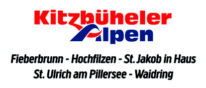 Tourismusverband PillerseeTal - Kitzbüheler Alpen - offizieler Partner des KAT100 - Trailrunning24