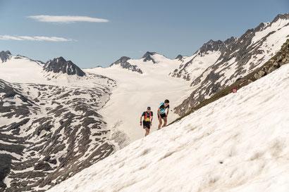 Gletscher Trailrun 2020 - Gletscher Ultra Trail
