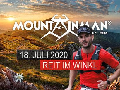 MOUNTAINMAN Trail.Run.Hike Trailrunning und Hiking/Marschieren