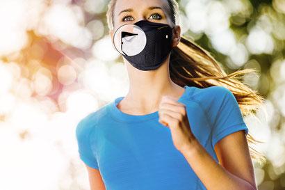 Stratos Mask La Sportiva - Mundschutz