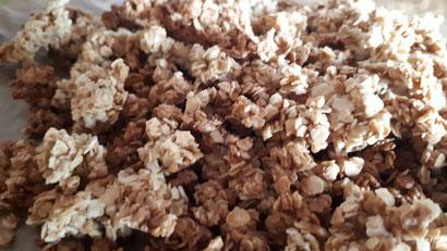 @Belinda Jantos - Crunchy Müsli