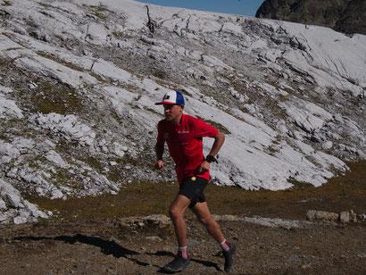 Stephan Hugenschmidt Trailrunner