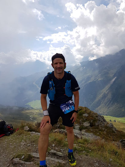 Steffen Merkert - Mayrhofen Ultraks