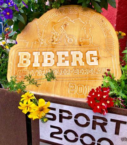 Biberg Auffiradler und Berglauf 2020 powered by Sport 2000 Simon
