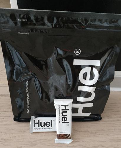 Produkttest HUEL - Ingrid Lanthaler
