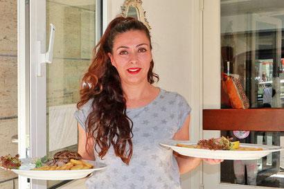 Griechisches Spezialitäten-Restaurant