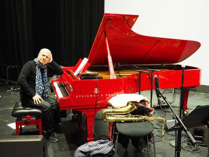 piano jazz solo  rythme boogie woogie stride solal stravinsky Portal