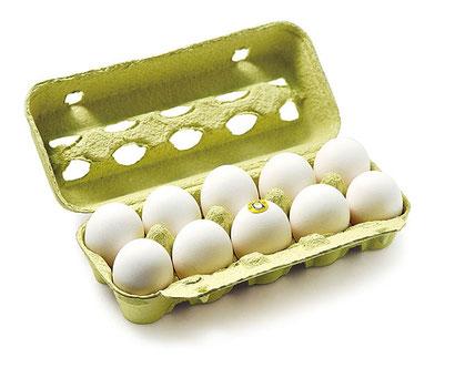 セイアグリー健康卵はサンキューにて販売しております