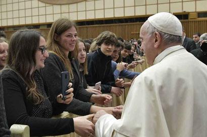CNS photo/Vatican Media