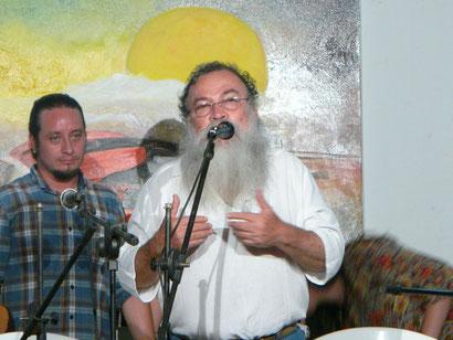 2 encuentro de Artistas por la paz