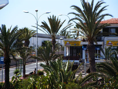 Garañana, Costa del Silencio, Teneriffa