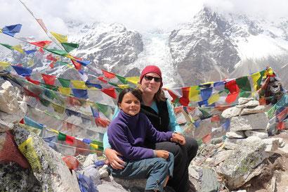 Langtang Trek mit Kind – ein unglaubliches Abenteuer in Nepal
