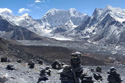 Nachhaltigkeit beim Wandern in Nepal