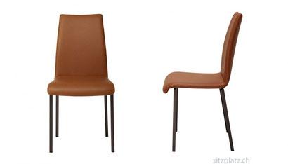 Stühle von Sitzplatz - Modell Tenero