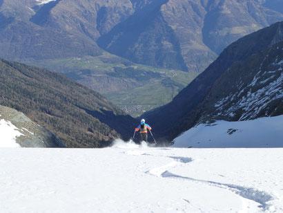 Lifyspitze Www Ski Running Com