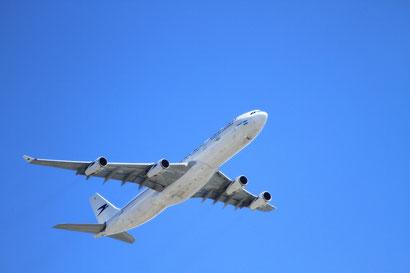 Flugzeug Urlaub Trockene Augen/Sicca Syndrom