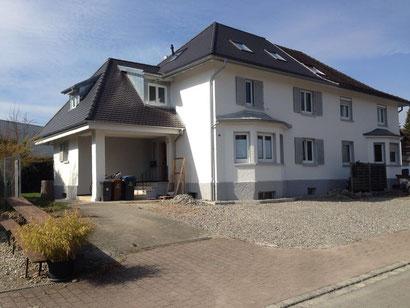 Studentenhaus Friedrichshafen Stadt