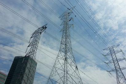Netkwaliteit power quality betrouwbaarheid - Krado