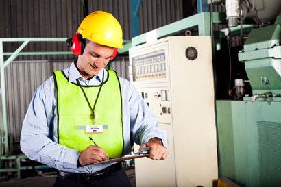 Veiligheid audits werkinstructies normering - Krado