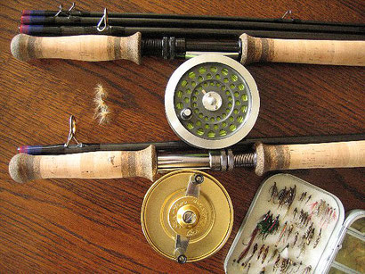 Meier Switch Spey Conversion Rod