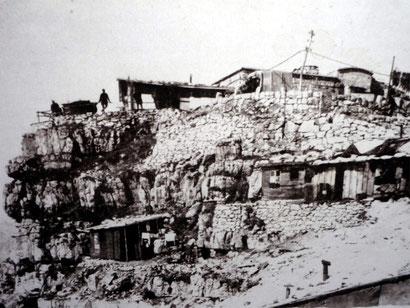 Forte Rione - Monte Novegno