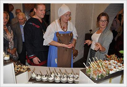 Kasteel Heeswijk expositie Vrouwen Bestempeld www.herlegends.com