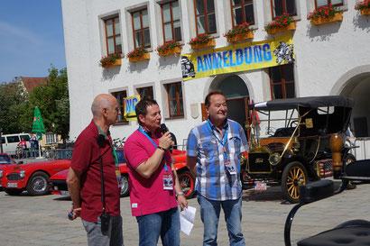 Foto: Dr. Franz Janka/Stadt Neumarkt