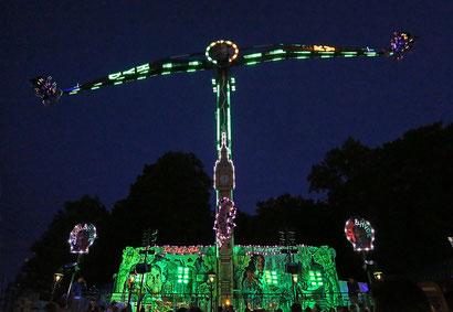 Bild: Fliegende Bauten Jekyll &Hyde