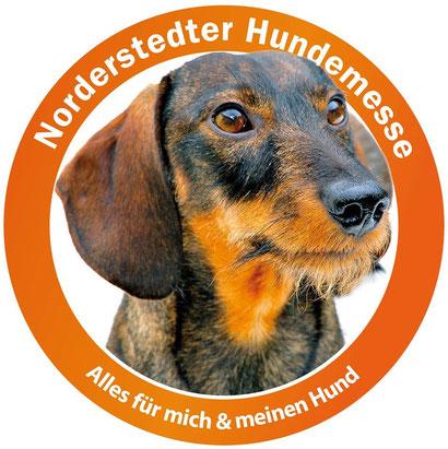 Norderstedter Hundemesse 10. April 2016 Tombola Omihunde Netzwerk
