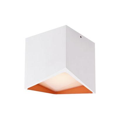 Hochwertige Beleuchtung, Deckenstrahler, moderne Leuchte, indirektes Licht