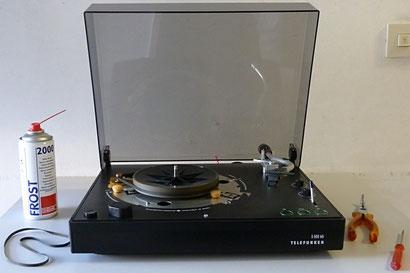 Telefunken S 600