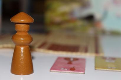 Brettspielrezension zu Kanagawa von Iello