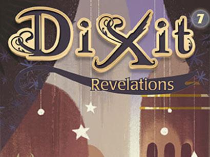 Dixit 7 Revelations