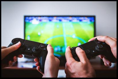Aktuelle Gaming Gewinnspiele im Internet
