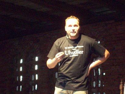Kabarett: Stipsits Bauernschach @ Werkstatt Murberg