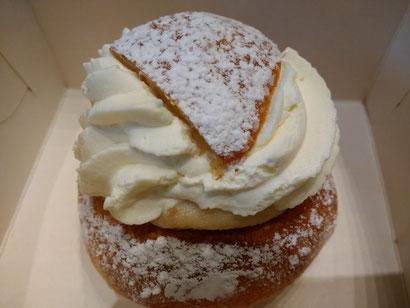 Posh doughnut