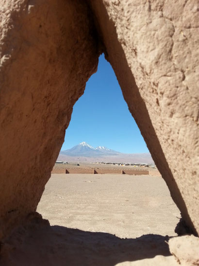 Amazing Atacama through the rocks - Dante Harker