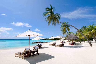 Nha Trang Beach - Dante Harker
