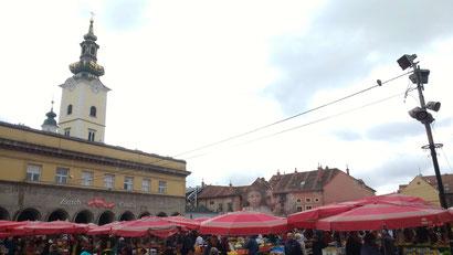 48 Hours in Zagreb - Dante Harker
