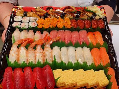 ひな祭り 寿司 出前 宅配寿司