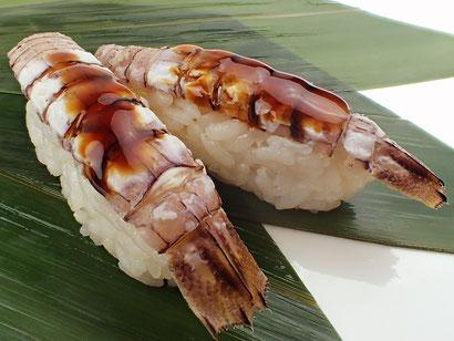 寿司 出前 墨田区 シャコ
