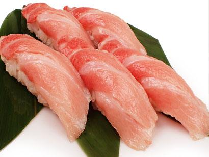 大トロ 半額 宅配寿司