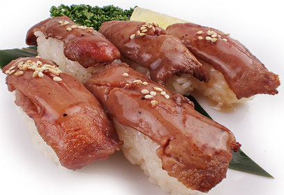 牛タン 寿司 宅配寿司