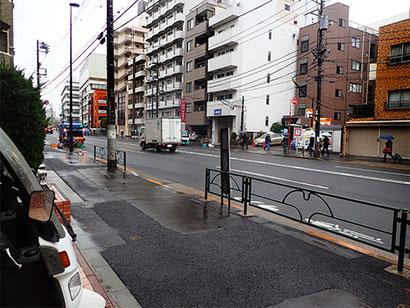 黒酢の寿司京山 店頭 地図
