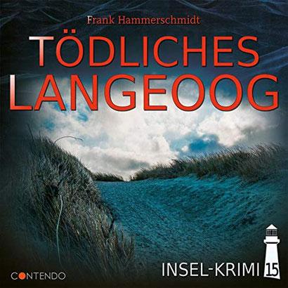 CD-Cover Tödliches Langeoog