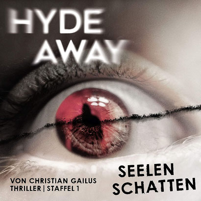 CD-Cover Hyde Away