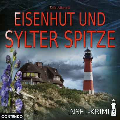 CD-Cover Eisenhut und Sylter Spitze