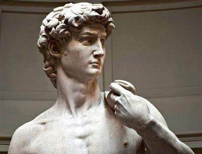 """Давид"" Микеланджело - интересные факты"